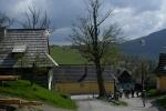 vlkolinec-village