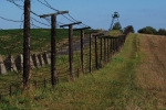 Former Iron Curtain at Austrian border