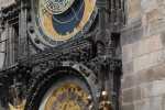 Prague horologe