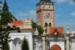 mikulov-castle-garden