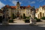 valtice-castle