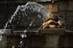 fountain-cesky-krumlov