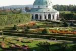 Garden of Flora (Květná zahrada), Kroměříž