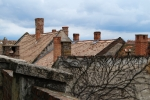 Chimneys of Szentendre