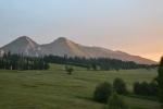 Belanské Tatras