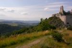 Čachtický Castle