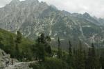 High Tatra trail