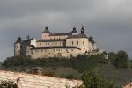 Krásna Hôrka Castle