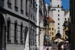 Michalská gate, Bratislava