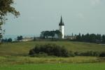 Church in Spišský Štvrtok