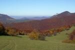 Strážovské hills