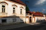 Street in Levoča