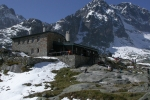 Téry hut, The High Tatras