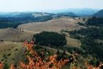 Trail across Štiavnické hills