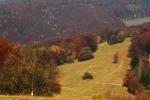 Vápeč, Strážovské hills